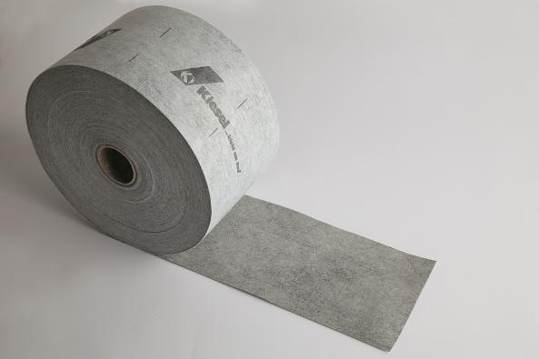 Kiesel Bauchemie Dichtband 50m Rolle
