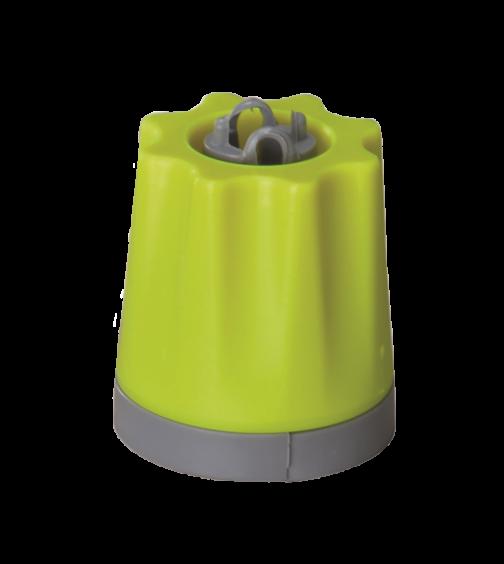 Fliesen Nivelliersystem Profilitec Leveltec Einstellknopf