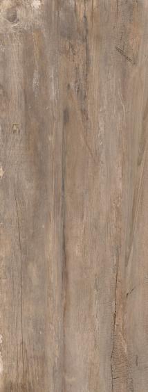 Rondine Hard&Soft Outdoorfliese Hard Brown 40x120x2cm