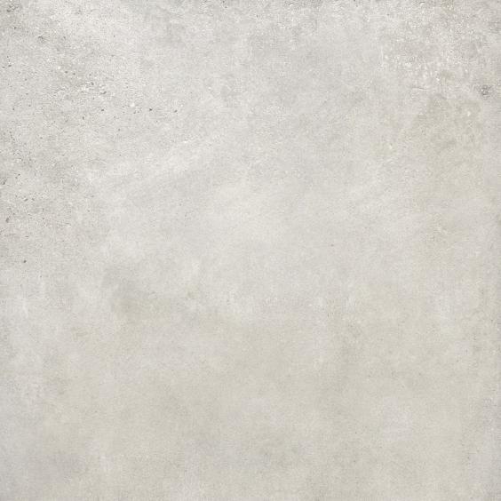 Rondine Loft Feinsteinzeugfliese White Naturale 100x100cm rektifiziert