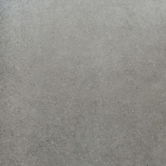 Rondine Loft Feinsteinzeugfliese Grey Naturale 80x80cm rektifiziert