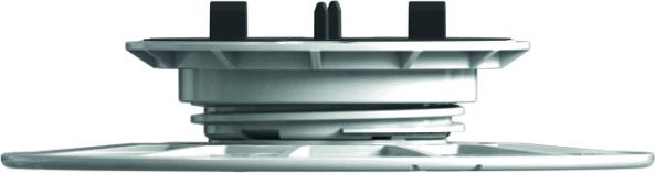 DPS Floor King Stelzlager K1 30-41mm mit Multikopf