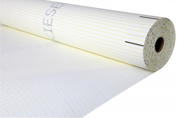 Kiesel Bauchemie Entkopplungsgewebe 1m breit Meterware