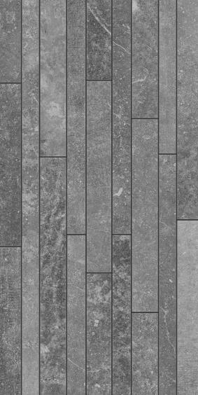 Colorker Dekorfliese Kainos Holos Grey 29,5x59,5cm rektifiziert