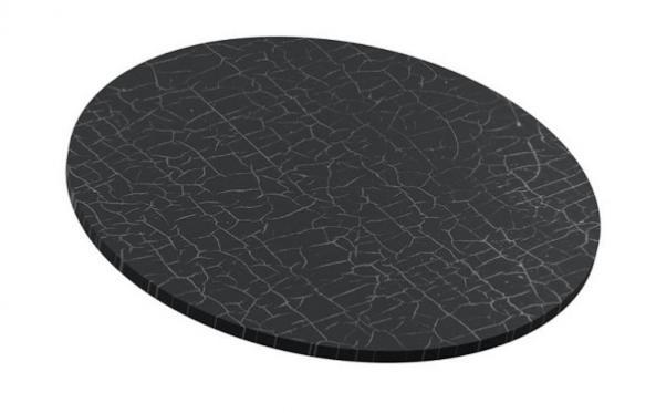 DPS Floor King Pad Kreisförmig 20cm