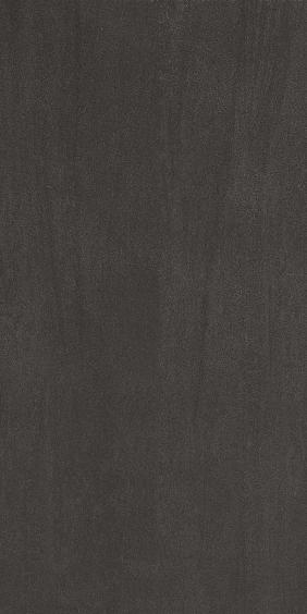 Ermes Aurelia Kronos Bodenfliese Nero 30x60cm