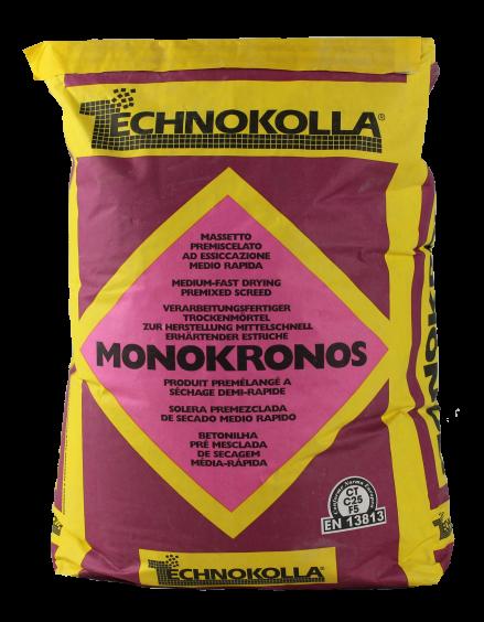 Schnellestrich Sika Monokronos 25kg