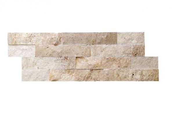 Wandverblender Tercocer Laja Travertine 18x50 cm