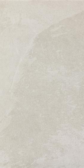 Caesar Slab Bodenfliese Snow 30x60cm R10