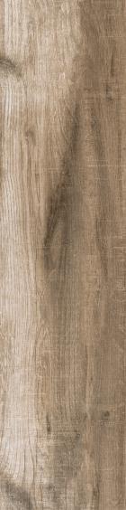 Tuscania Terrassenfliese North Wind Brown 40x122x2cm rektifiziert