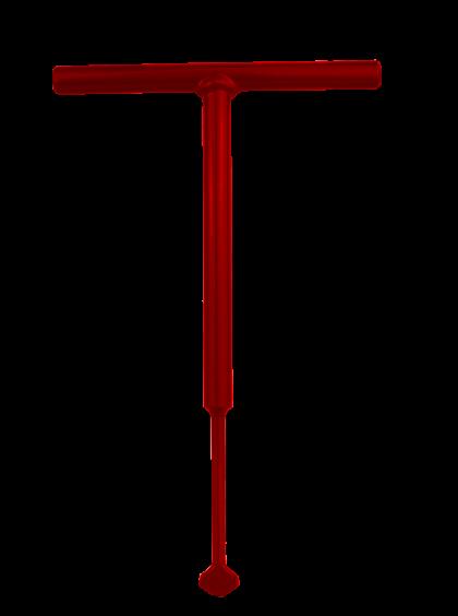 Eterno Ivica Regulierungs Schlüssel für Stelzlager