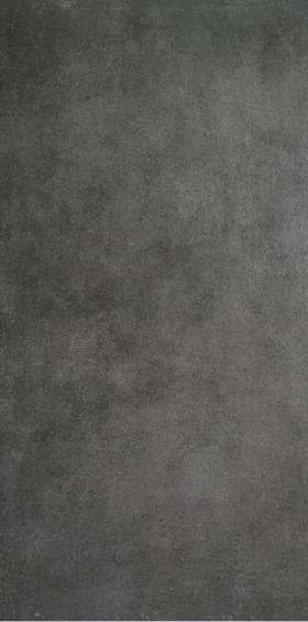 Rocersa Make Up Feinsteinzeug Terrassenfliese Dark 60x120x2cm rektifiziert
