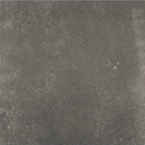 Rocersa Eternal Stone Feinsteinzeug Terrassenfliese Graphite 100x100x2cm rektifiziert