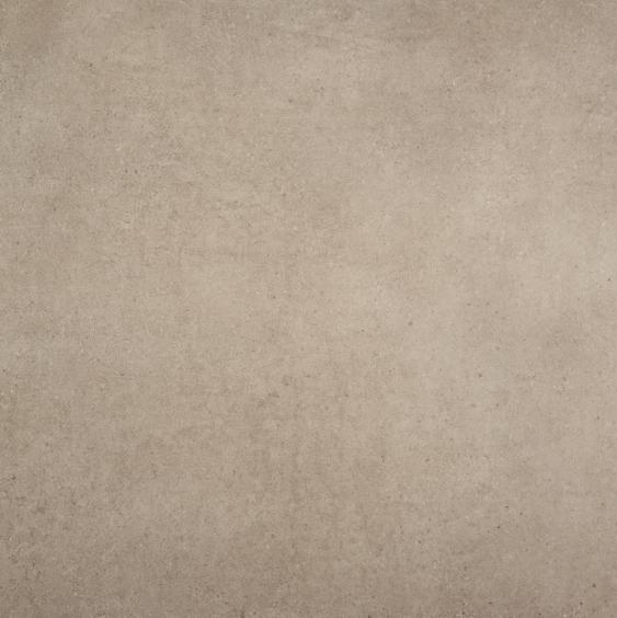 Rocersa Make Up Feinsteinzeug Bodenfliese Mink 100x100cm rektifiziert