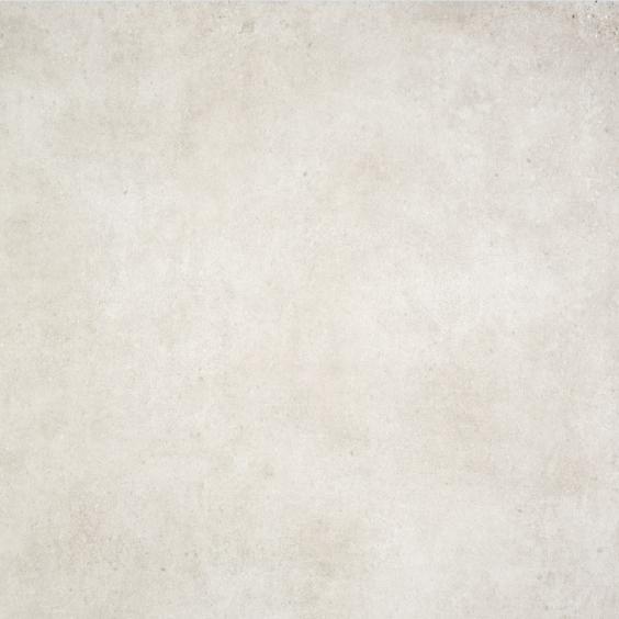 Rocersa Make Up Feinsteinzeug Bodenfliese White 100x100cm rektifiziert