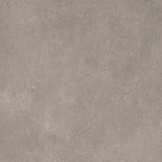 Sichenia Space Betonoptik Bodenfliese Mud 60x60cm rektifiziert R10 B