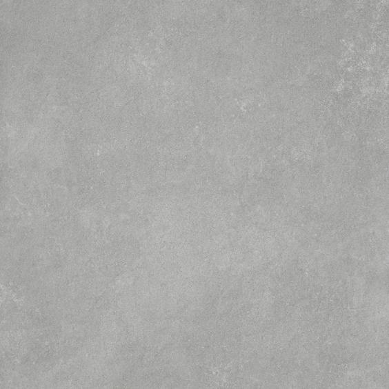 Sichenia Space Betonoptik Bodenfliese Silver 60x60cm rektifiziert R10 B