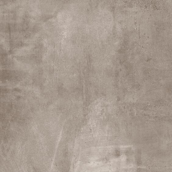 Rondine Volcano Betonoptik Bodenfliese Taupe 60x60cm rektifiziert