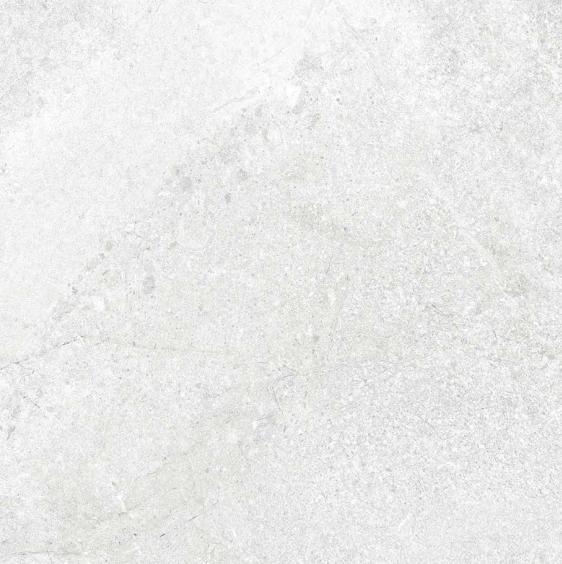 Rocersa Salisbury Feinsteinzeug Terrassenfliese White 60x60x2cm rektifiziert