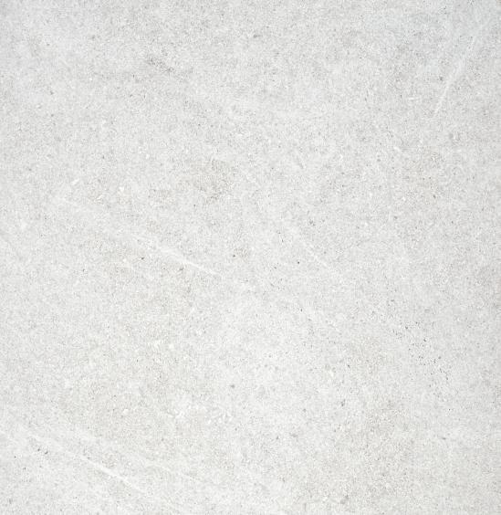 Rocersa Valley Feinsteinzeug Terrassenfliese White 100x100x2cm rektifiziert