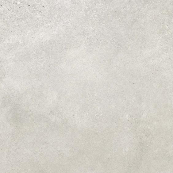 Rondine Loft Feinsteinzeugfliese White Naturale 60x60cm rektifiziert
