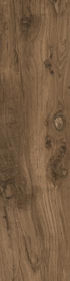 Castelvetro Woodland Bodenfliese Cherry 20x80cm rektifiziert