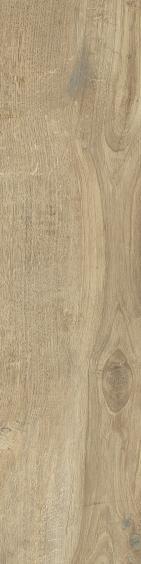 Castelvetro Woodland Bodenfliese Elm 20x80cm rektifiziert