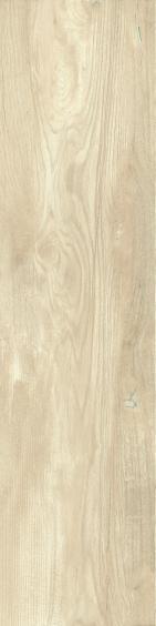 Castelvetro Woodland Bodenfliese Almond 30x120cm rektifiziert