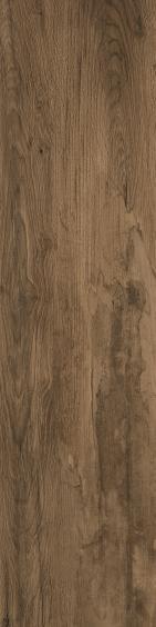 Castelvetro Woodland Bodenfliese Cherry 30x120cm rektifiziert